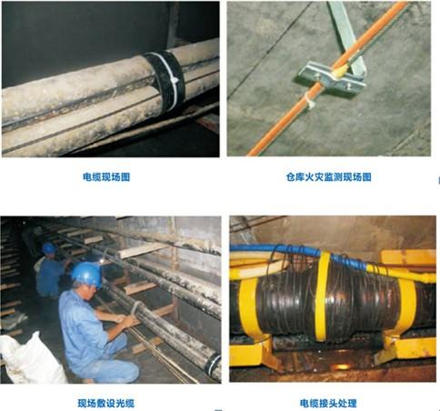 分布式光纤测温系统,测温光缆厂家报价